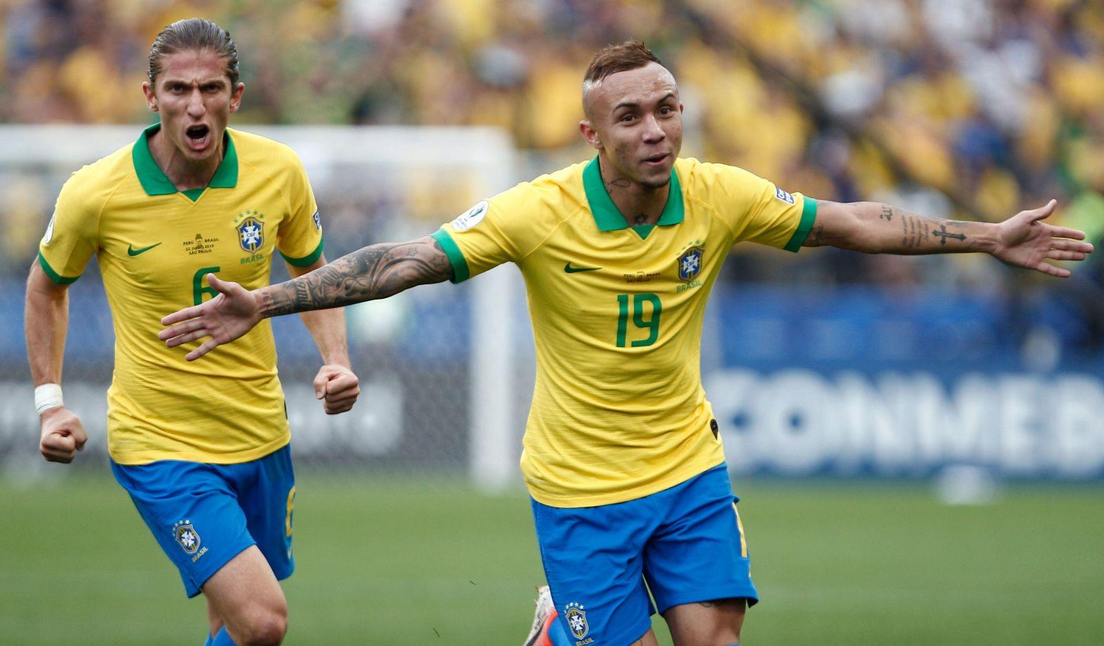 Everton Brasile