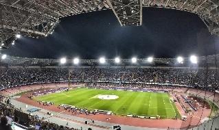 Biglietti Champions Napoli