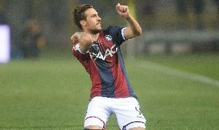 Simone Verdi attaccante Bologna