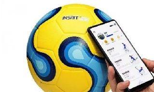 Insait Joy, il pallone intelligente di Xiaomi