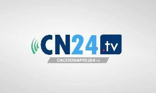 CalcioNapoli24 TV, canale 296 del digitale terrestre
