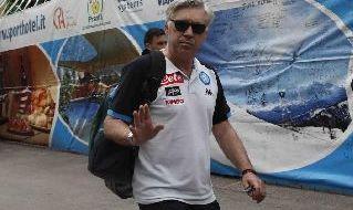 SSC Napoli, Ancelotti
