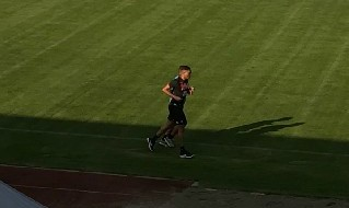 Vinicius Morais, attaccante del Napoli