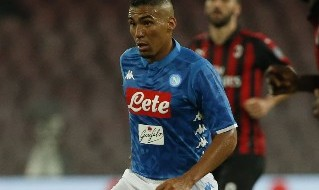 Allan con la maglia del Napoli: il PSG in pressing