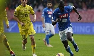 Kalidou Koulibaly-Man Utd