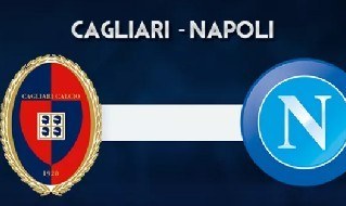 Probabili formazioni Cagliari-Napoli