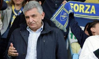 Maurizio Stirpe