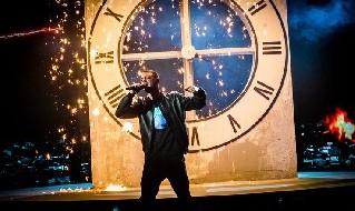 Marco Anastasio, vincitore di X Factor 12 2018