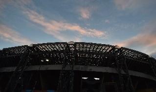 Stadio San Paolo biglietti Napoli