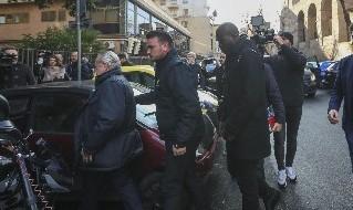 FIGC, tribunale: ricorso squalifica Koulibaly