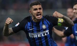 Mauro Icardi accostato al Napoli