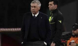 Carlo Ancelotti alla Luiss di Roma