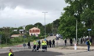 Aggressione e tentato furto ad Ounas dopo Frosinone-Napoli