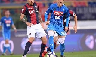 Napoli-Bologna