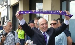 Fiorentina, Commisso su Veretout