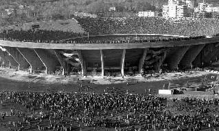 San Paolo 1969