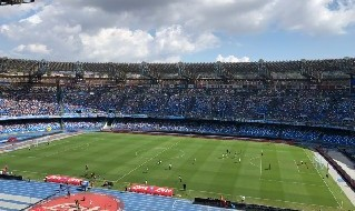 San Paolo di Napoli