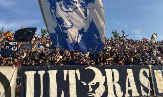Ultras Napoli in trasferta
