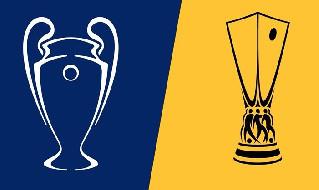 Ranking UEFA Champions League Europa League