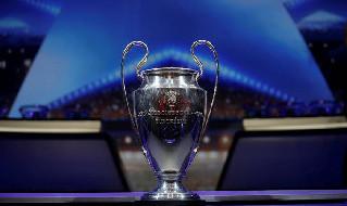 Risultati Champions League