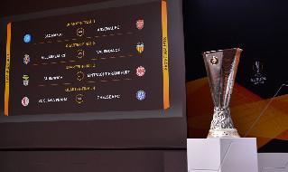 Europa League 2020/2021, il calendario: si parte il 22 ottobre