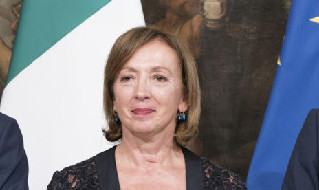 Ripresa Serie A, Sandra Zampa