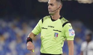 Arbitro Di Bello