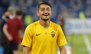 Cengiz Under, centrocampista o attaccante della Roma e della nazionale turca