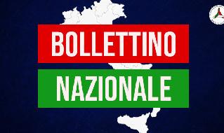 Bollettino Coronavirus Nazionale