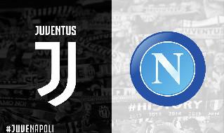 Juve Napoli rischio rinvio