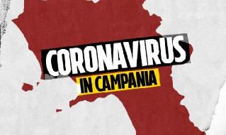 Campania Zona Arancione