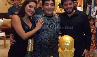 Figli Maradona
