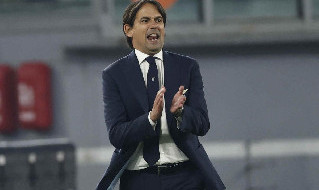 Girone Champions Inter