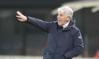 Girone Champions Atalanta