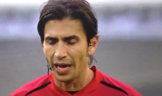 Calvarese Juve Inter