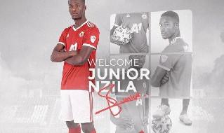 Christian Junior Nzila