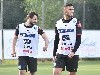 Younes e Ghoulam